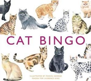 Cat Bingo-Brumby Sunstate-Homing Instincts