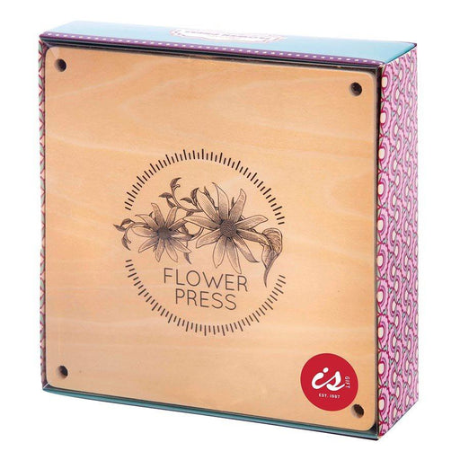 Classic Flower Press-IS Gift-Homing Instincts