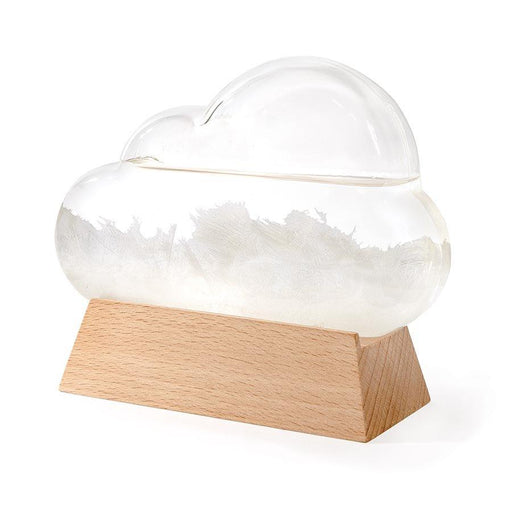 Cloud Weather Station-IS Gift-Homing Instincts