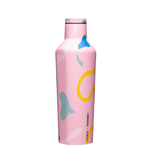 Corkcicle | Poketo Canteen Bottle 475ml-Corkcicle-Homing Instincts
