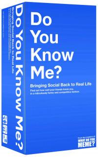 Do You Know Me Game?-vr distribution-Homing Instincts