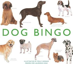 Dog Bingo-Brumby Sunstate-Homing Instincts
