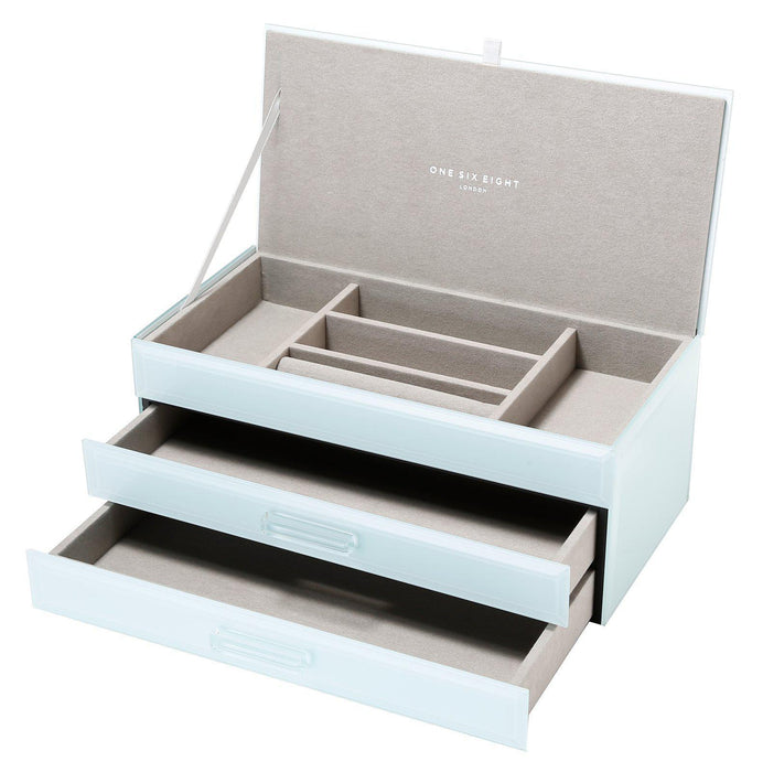 Gabriella Large Jewellery Box-One Six Eight-Homing Instincts