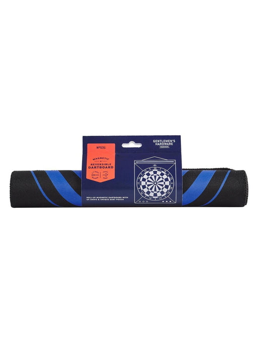 Gentlemen's Hardware | Magnetic Reversible Dartboard-Gentlemen's Hardware-Homing Instincts