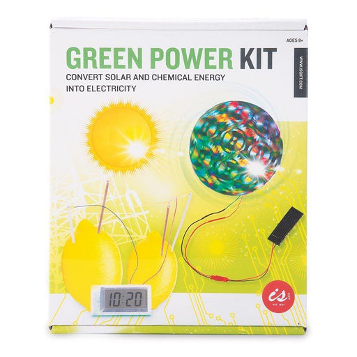 Green Power Kit-IS Gift-Homing Instincts