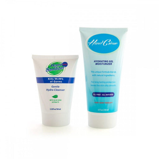 Hand Cream Combo Stealth Flasks-MDI-Homing Instincts