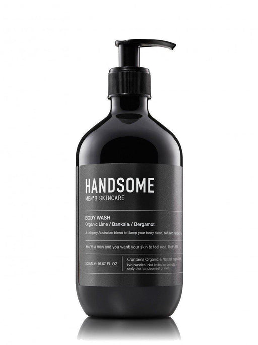 Handsome | Body Wash-Handsome-Homing Instincts