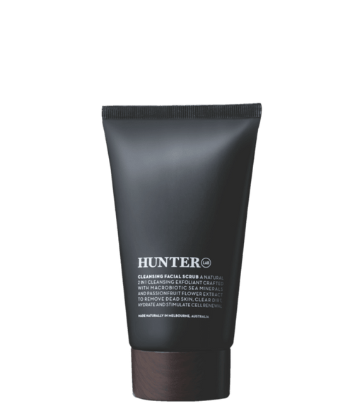 Hunter Lab Cleansing Facial Scrub-Hunter Lab-Homing Instincts