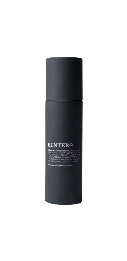 Hunter Lab Cleansing Shave Foam-Hunter Lab-Homing Instincts