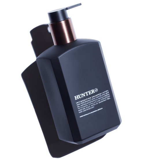 Hunter Lab | Invigorating Shampoo-Hunter Lab-Homing Instincts
