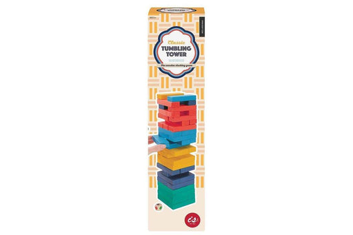 IS Gift Classic Jumbling Tower-IS Gift-Homing Instincts