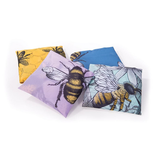IS Gift | Foldable Shopper Bees-IS Gift-Homing Instincts