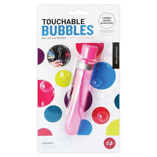 IS Gift | Touchable Bubbles-IS Gift-Homing Instincts