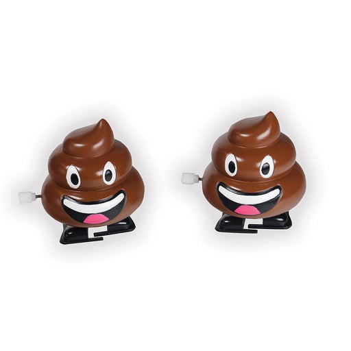 IS Gift | Wind Up Racing Poos-IS Gift-Homing Instincts