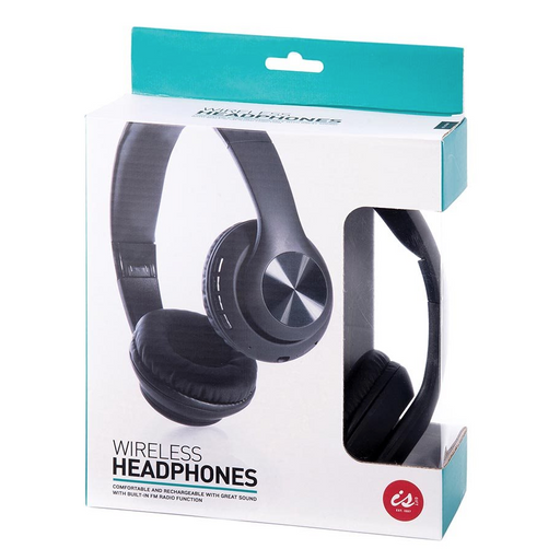 IS Gift | Wireless Headphones-IS Gift-Homing Instincts