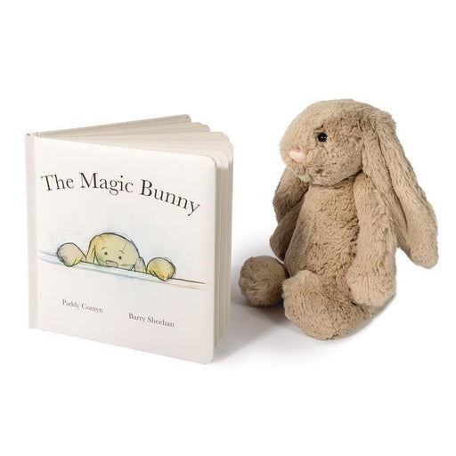 Jellycat | The Magic Bunny Book-Jellycat-Homing Instincts