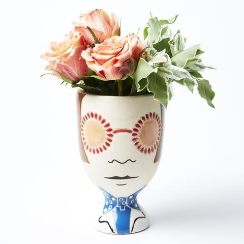 Jones & Co | Elton Vase-Jones & Co-Homing Instincts