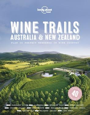 Lonely Planet | Wine Trails Australia and New Zealand-Brumby Sunstate-Homing Instincts