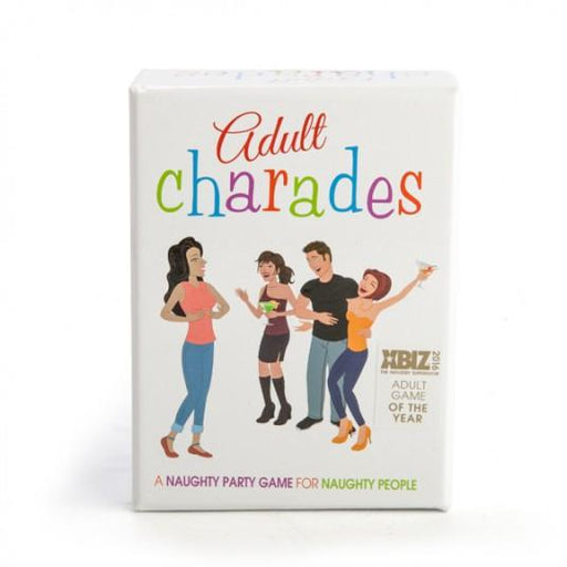 MDI | Adult Charades Game-MDI-Homing Instincts