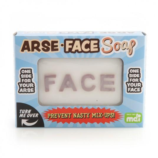 MDI | Arse/Face Soap-MDI-Homing Instincts