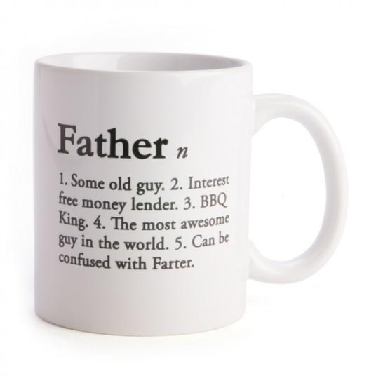 MDI | Father Definition Mug-MDI-Homing Instincts