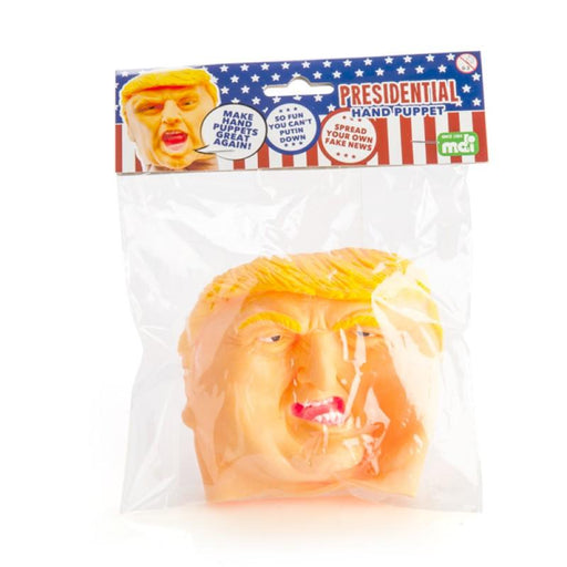 MDI | Hand Puppet Donald Trump-MDI-Homing Instincts