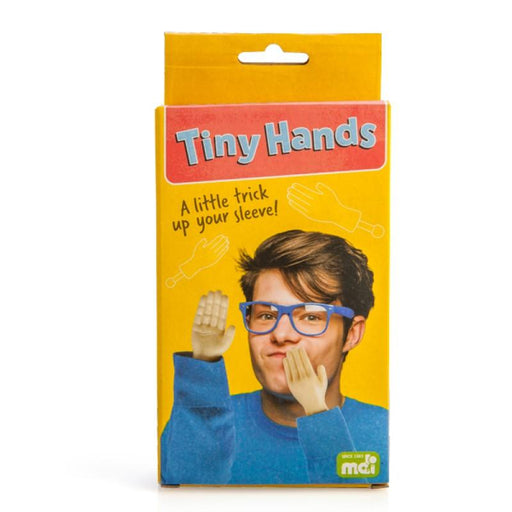 MDI | Tiny Hands-MDI-Homing Instincts