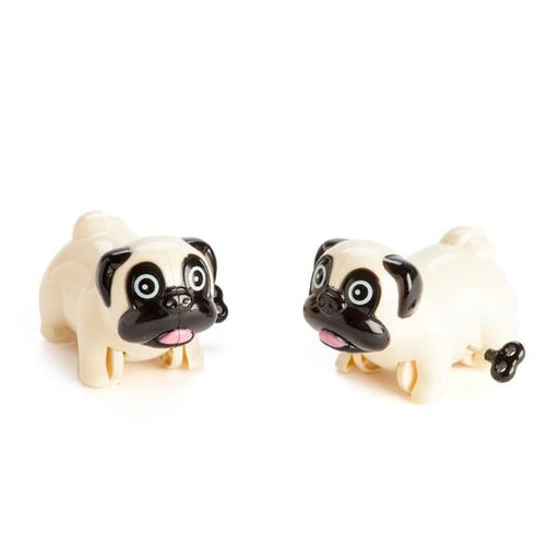 MDI | Wind Up Pugs (Set of 2)-MDI-Homing Instincts