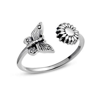 Midsummer Star | Dance In The Fields Ring-Midsummer Star-Homing Instincts