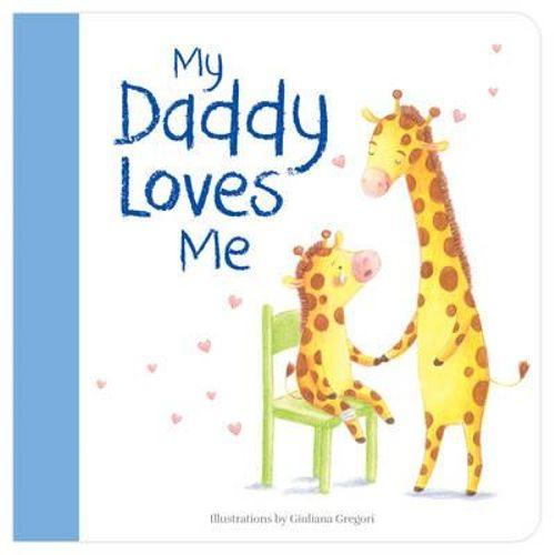 My Daddy Love Me-Brumby Sunstate-Homing Instincts