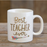 Natural Life | Best Teacher Ever Mug-Care and Share-Homing Instincts