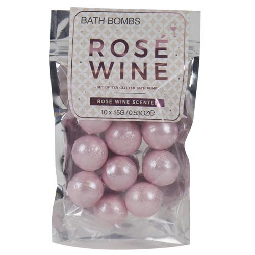Outliving | Rosé Bath Bombs-Outliving-Homing Instincts