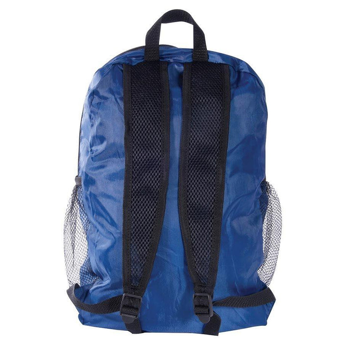 Port-A-Pack Foldable Backpack-Homing Instincts-Homing Instincts