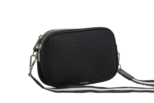 Punch Premium | Double Zip Cross Body-Punch-Homing Instincts