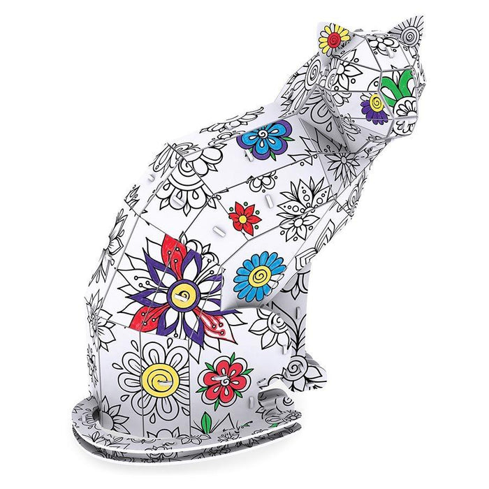 Puzzle Book - Cats-IS Gift-Homing Instincts