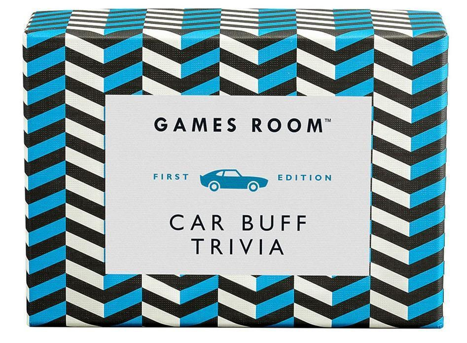 Ridley's | Car Buff Trivia-Wild and Wolf-Homing Instincts