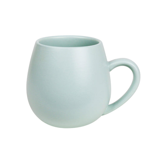 Robert Gordon | Matte Pale Eucalyptus Hug Me Mugs ( Set of 4 )-Robert Gordon-Homing Instincts