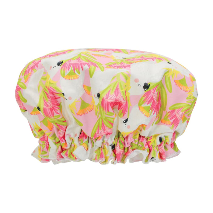 Annabel Trends | Shower Cap-Annabel Trends-Homing Instincts