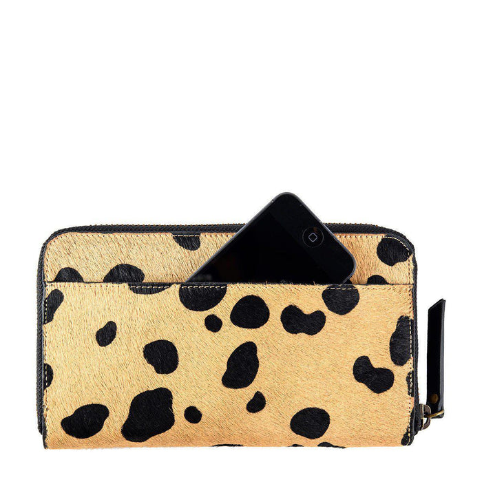 Status Anxiety | Delilah Womens Wallet-Homing Instincts-Homing Instincts