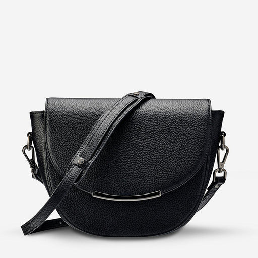 Status Anxiety | The Oracle Leather Crossbody Bag-Status Anxiety-Homing Instincts