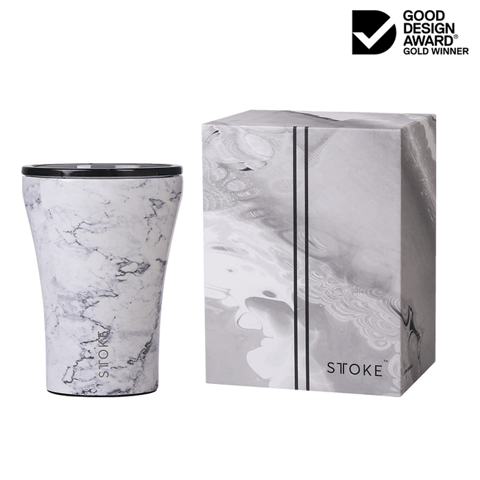 STTOKE Ceramic Reusable Coffee Cup-Sttoke-Homing Instincts
