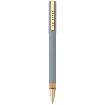 Ted Baker | Grey Spinel Ballpoint-Ted Baker-Homing Instincts