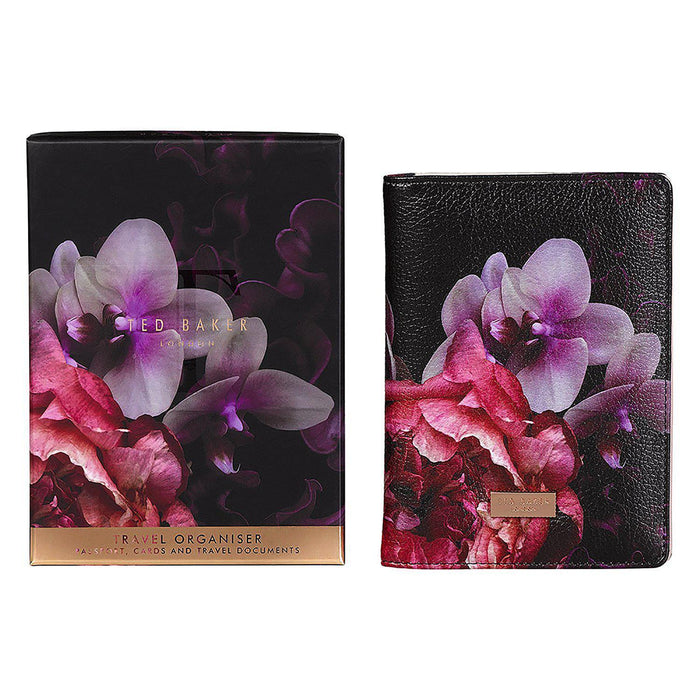 Ted Baker | Travel Document Holder Splendour-Ted Baker-Homing Instincts