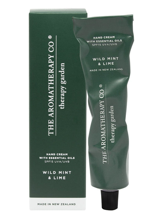 The Aromatherapy Co. | Garden Hand Cream-Homing Instincts