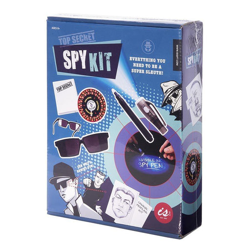 Top Secret Spy Kit-IS Gift-Homing Instincts