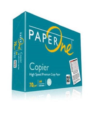 Copier Paper A4 70gsm Paper1 Grn - Soca Computer Accessories Supplies