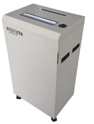 Biosystem 3100 plus II  Shredder