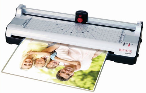 Biosystem Style 260c (A4) Laminator with trimmer