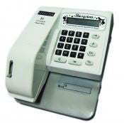 Biosystem F1 Cheque Writer - Soca Computer Accessories Supplies