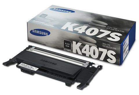 Samsung Toner CLX3185 / CLT-K407S Color - Soca Computer Accessories Supplies